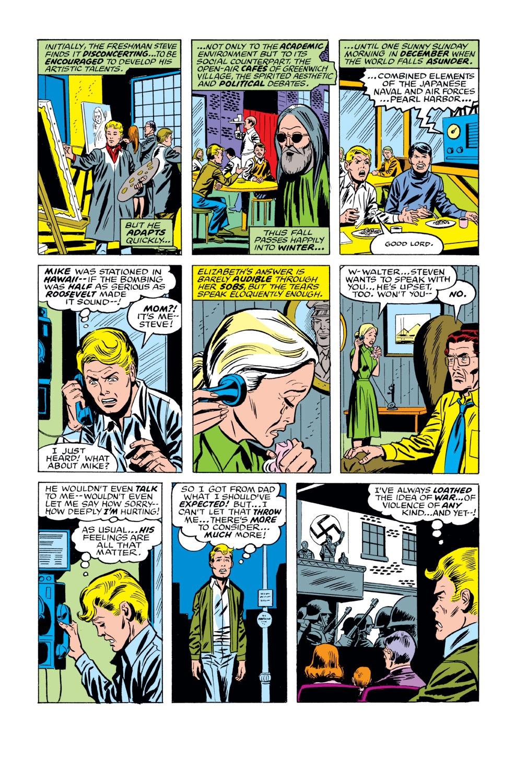 Captain America (1968) Issue #225 #139 - English 16