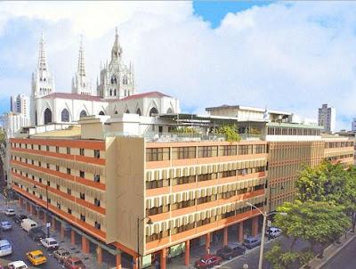 Hotel Grand Hotel Guayaquil - Directorio de hoteles hostales en Guayaquil Ecuador