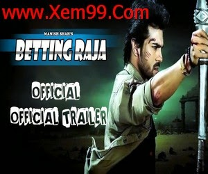 Movies BETTING RAJA (2014) HINDI DUBBED FULL ACTION MOVIE HD 2014