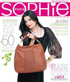 Jadi Member Shopie Paris yuk!!