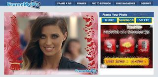 Adaugă rame la poze online cu FramemyPic 4