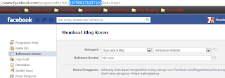 Cara Membuat Facebook Like di Blog (Like Box FB)