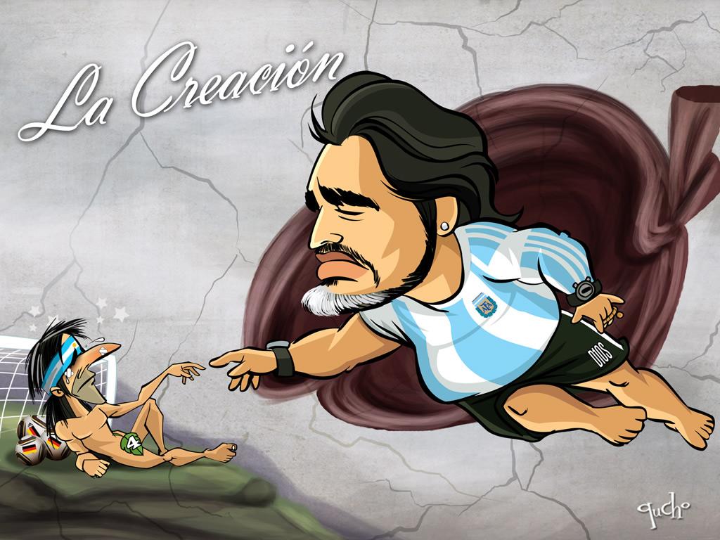 Resultado de imagen para chistes de argentinos