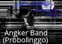 Pujaan Hatiku - Angker Band