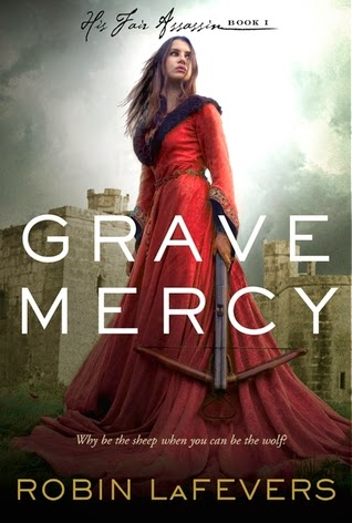 https://www.goodreads.com/book/show/9565548-grave-mercy?ac=1