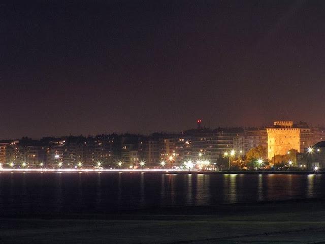 Clubs Θεσσαλονίκη - Όλα τα νυχτερινά κέντρα