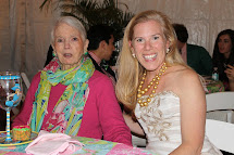 Lilly Pulitzer's 80th Birthday Party