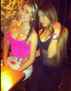 Mujeres Chilenas