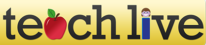 TeachLivE Logo