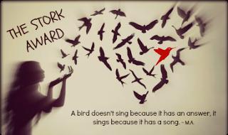 Stork Award
