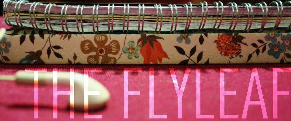 The Flyleaf