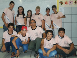 Alunos da Sebastião Gomes 2013