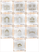 Nowa kolekcja Zamkowa
