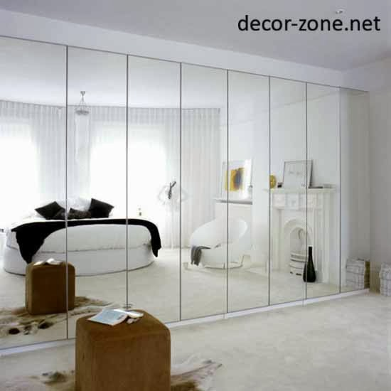 bedroom mirrors ideas placement choice