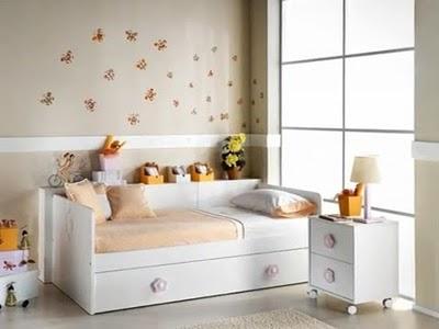 Modernos muebles para dormitorios de ni os kitchen - Muebles para cuartos de ninos ...