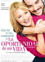 La oportunidad de mi vida (2010) online y gratis