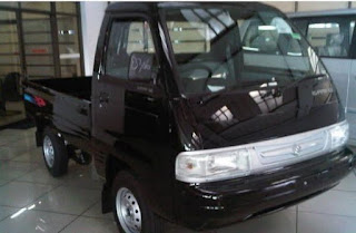 suzuki pick up carry futura 1.5 semarang