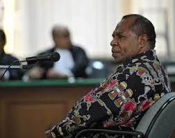 Terkait Kasus Korupsi Yusak Yaluwo, John Edward Dipanggil Kejaksaaan Agung RI