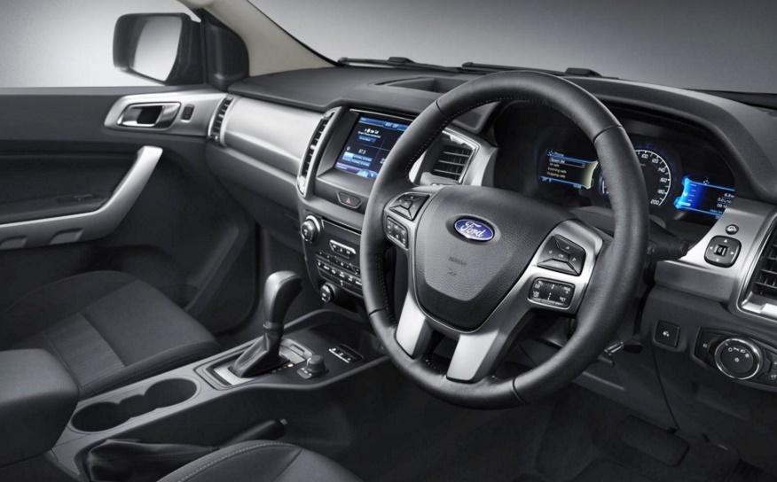 2016 Ford Ranger Wildtrak Uk Price Magone 2016