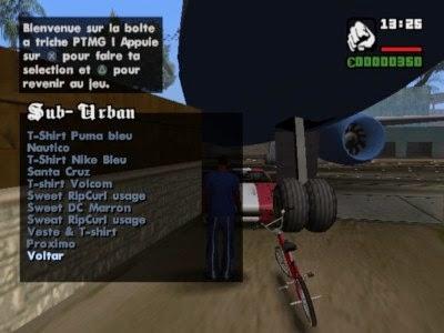 Grand Theft Auto: San Andreas: Tropa De Elite Iso Ps2 Ntsc www.juegosparaplaystation.com
