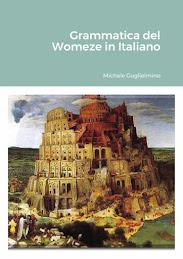 20° libro: Grammatica del Womeze in Italiano