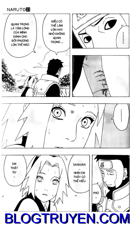 Naruto chap 297 Trang 11 - Mangak.info