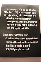 Statistik über die Opfer des Vietnamkrieges