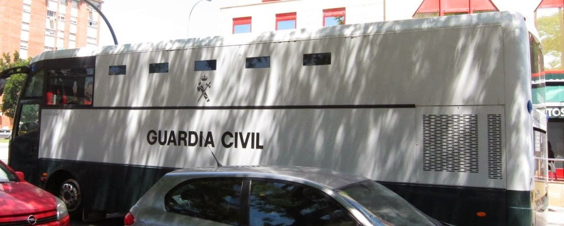 Prision provisional y Derecho procesal penal