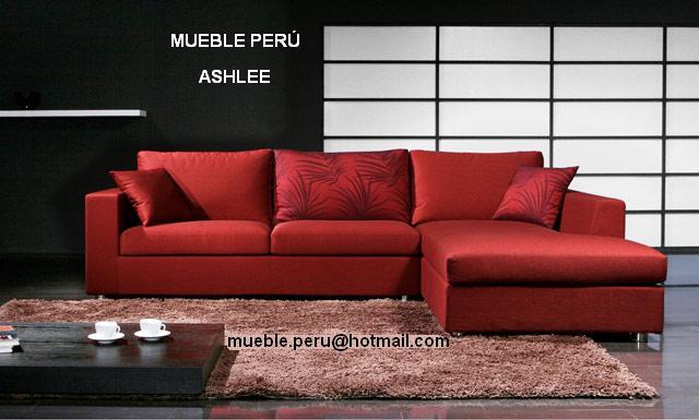 Muebles de sala muebles per for Muebles de madera peru