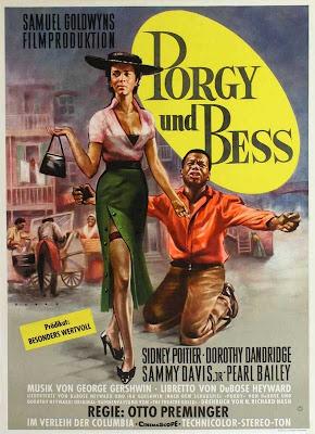 Porgy and bess movie