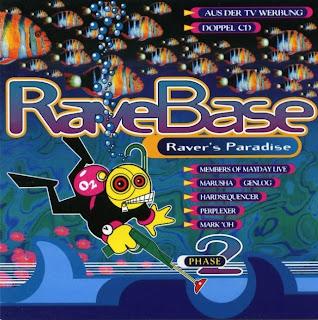 RaveBase Phase 2 (1994)