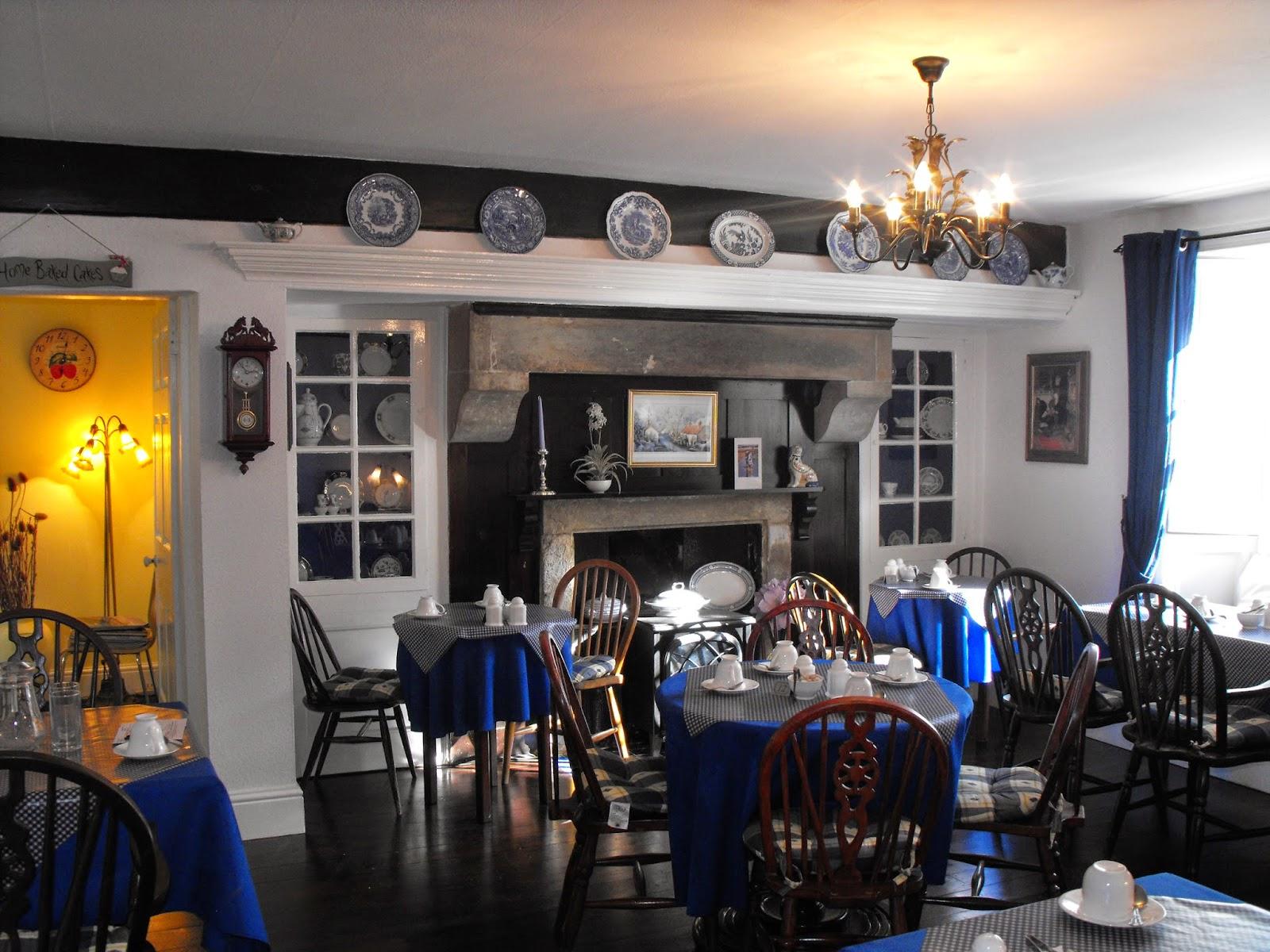 Coxwold Tea Rooms