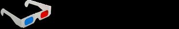 Toko3D.com - Toko Kacamata 3D Anaglyph, DLP, Polarisasi