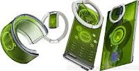 Ponsel Nokia Morph