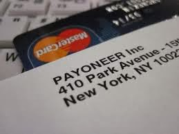 how to get your payoneer direct deposit