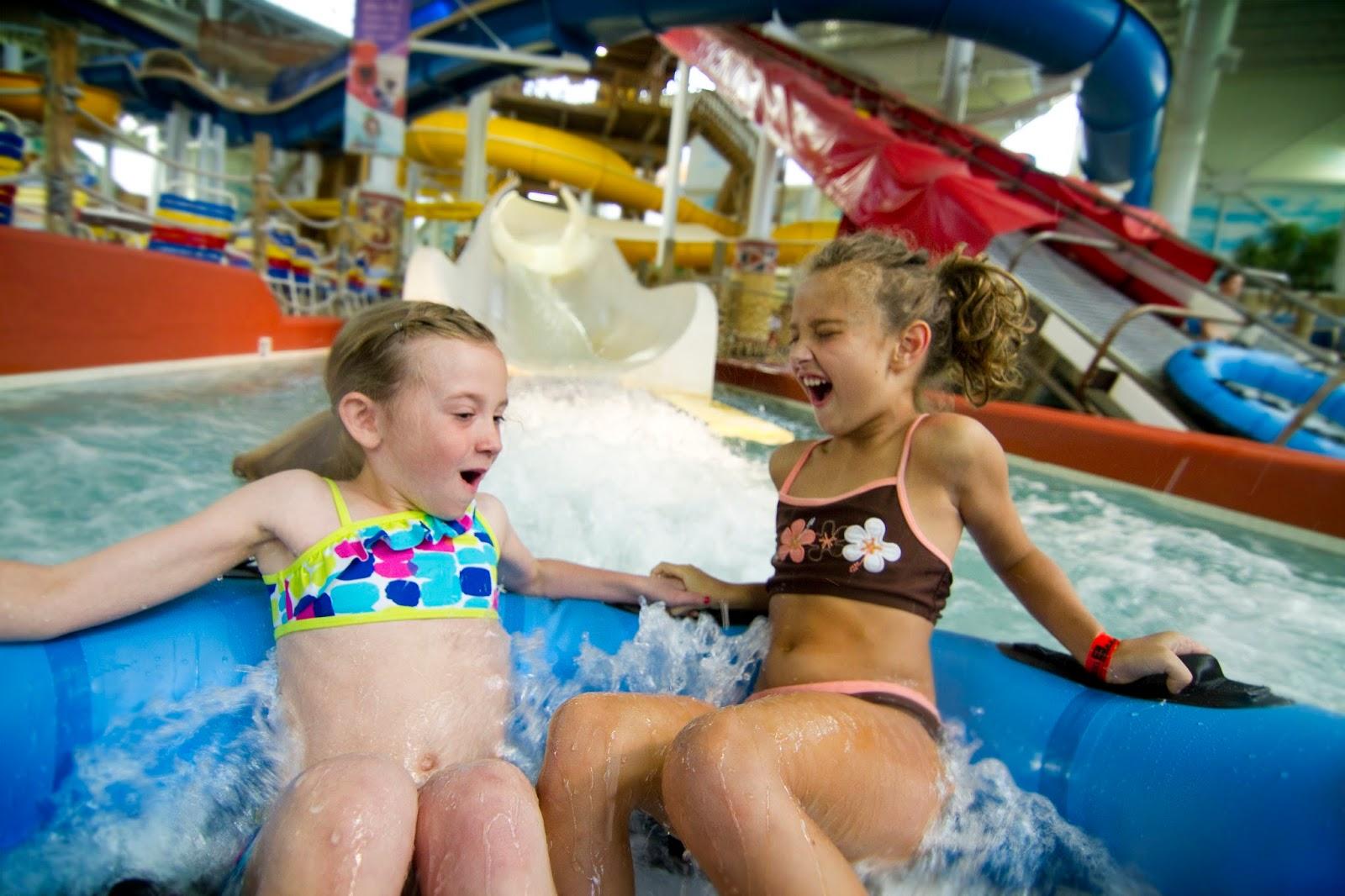 Wisconsin Dells Kids Activities