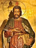 Gracias San Judas Tadeo