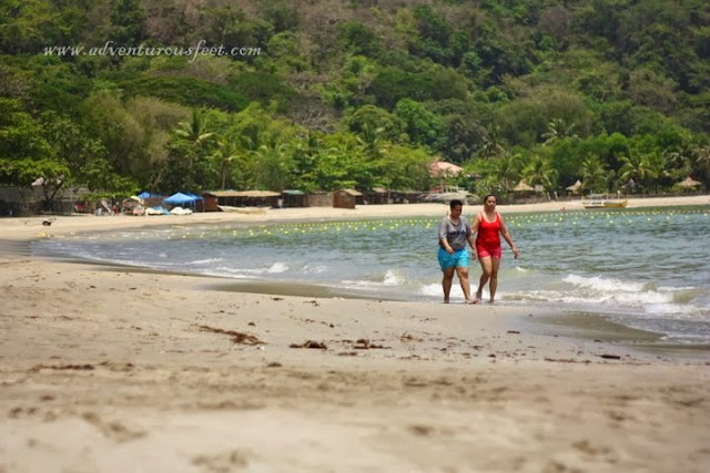 Nasugbu Batangas Beach Resorts