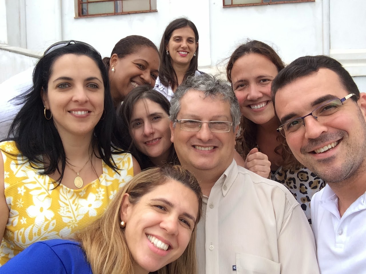 Supervisão Gepes, Geslinf , Geped,  Rio Preto e Bauru