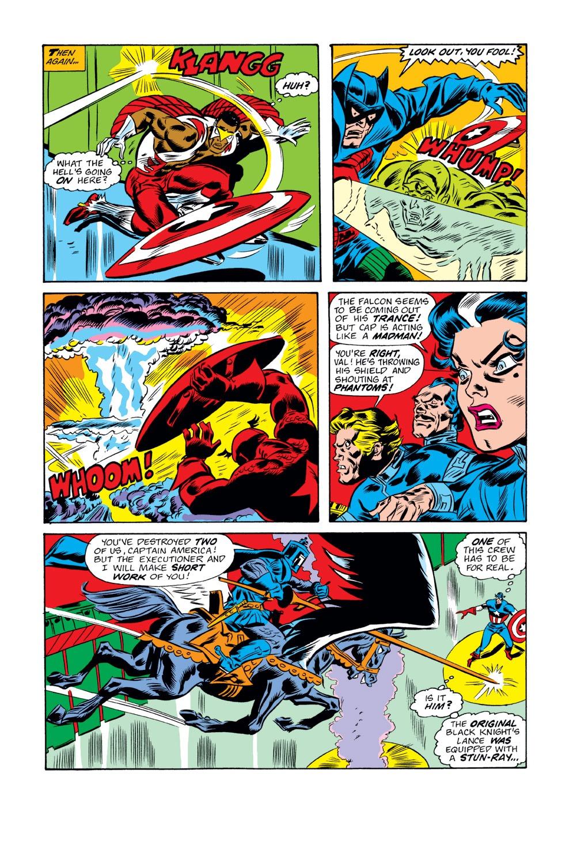 Captain America (1968) Issue #189 #103 - English 9