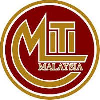 Jawatan Kerja Kosong Kementerian Perdagangan Antarabangsa dan Industri (MITI) logo