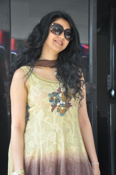 kamna jethmalani at movie 9 entertainments movie pooja cute stills