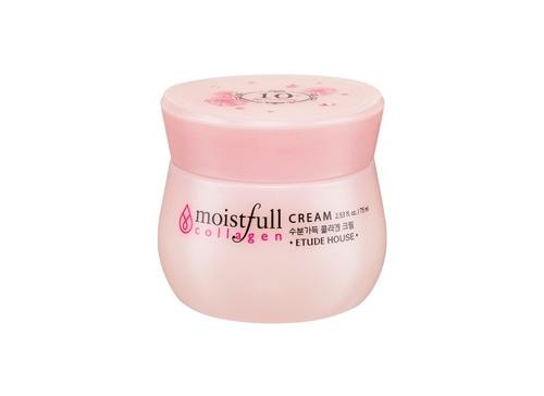 Let's Pink Moistfull Collagen Cream
