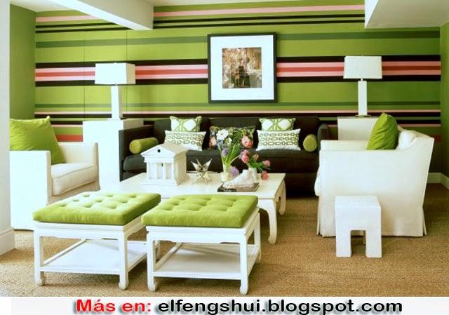 Feng shui para el hogar 2015 feng shui y decoracion feng shui - Feng shui hogar ...