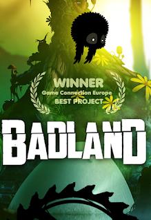 Badland - Game Offline Android Terbaik