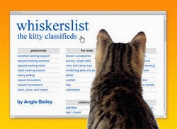 The Kitty Classifieds