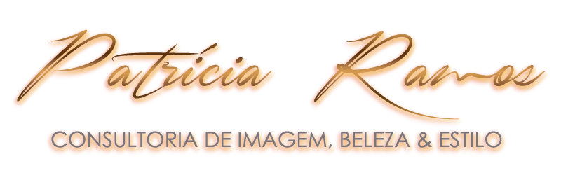 Patrícia Ramos . Imagem, Beleza & Estilo