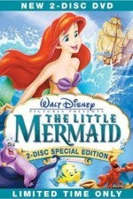Watch The Little Mermaid 1989 Megavideo Movie Online