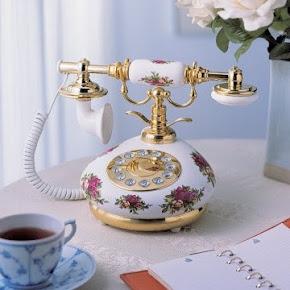 VOCÊ QUER ENTRAR EM * * * * * CONTATO * * * * * POR TELEFONE?