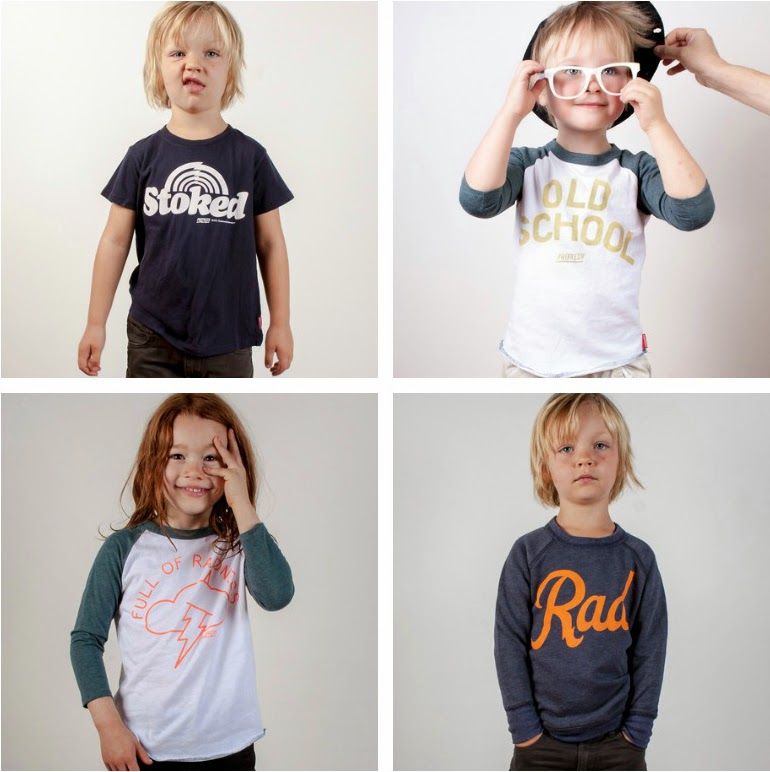 Prefresh - Cool kids lifestyle brand from the US